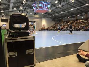 Handballarena Jena Sparkassenarena Jena1