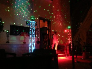 die perle - jena - ckv-jena - voice-acoustic - lounge laser