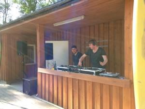 Musiklake Strandschleicher Jena Voice Acoustic CKV-Jena 3