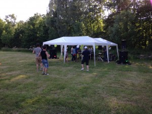 Musiklake Strandschleicher Jena Voice Acoustic CKV-Jena 4