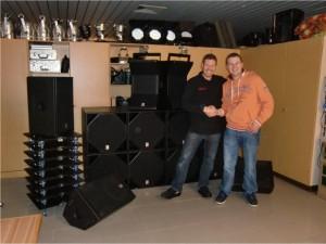 ckv-jena - voice acoustic - paveosub 118 - ts-212 - ts 212 - modular 15 - modular 10